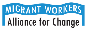 Logo for Migrant Workers Alliance for Change