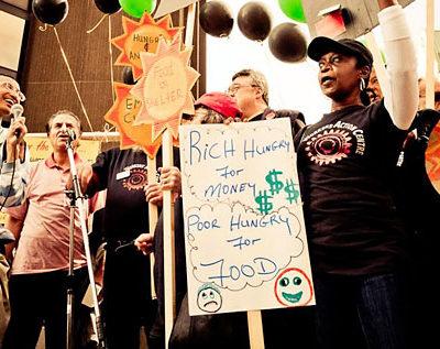 OCAP Rally