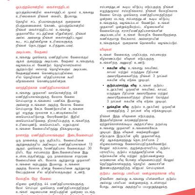 ESA Basics - Tamil Feb 2019