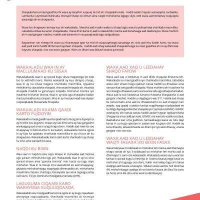 Temp Agencies - Somali factsheet