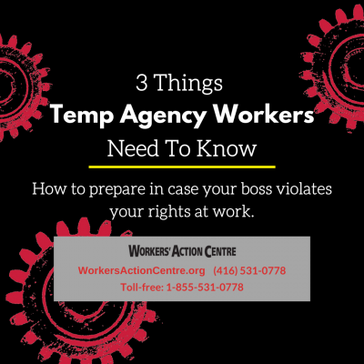 Link to 3 things temp workers need to know
