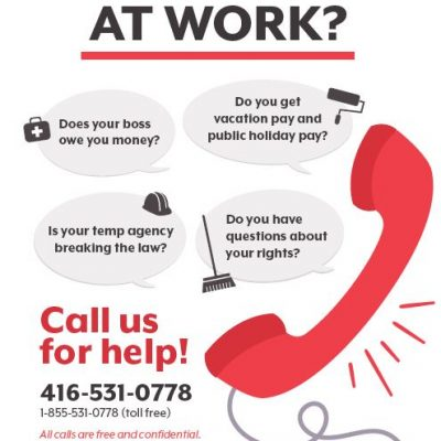 Link to the Call Us for Help Poster 2019